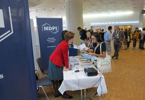 Conference Exhibitions and Sponsorships in 2014