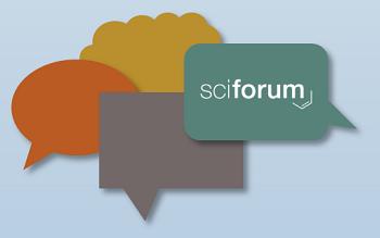 Big Steps Forward for Sciforum—The Open Scientific and ScholarlyForum