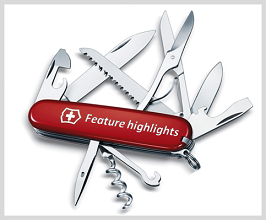 """Introducing """"Feature Highlights"""" Section to the MDPIBlog"""